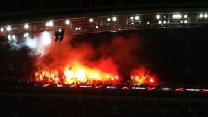 BVB vs Porto