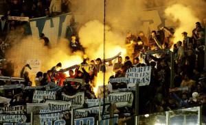 Marseille vs Bilbao